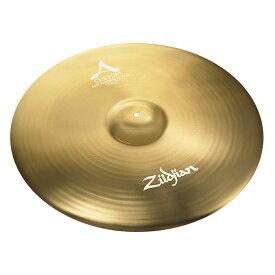 "Zildjian Limited Edition 23"" A Custom 25th Anniversary Ride [NAZLC23AR] 【最終処分価格特価品】"