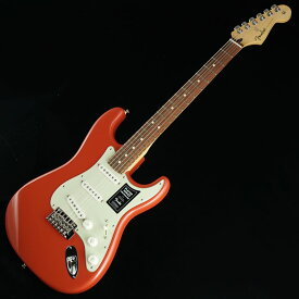 Fender Limited Edition Player Stratocaster (Fiesta Red/Pau Ferro) [Made In Mexico]