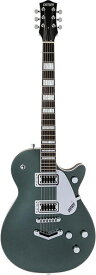 GRETSCH Electromatic Collection G5220 Electromatic Jet BT Single-Cut with V-Stoptail (Jade Grey Metallic)