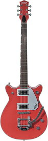 GRETSCH Electromatic Collection G5232T Electromatic Double Jet FT with Bigsby (Tahiti Red)