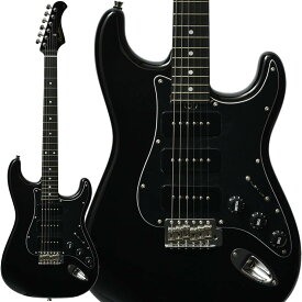 Bacchus GLOBAL Series Limited Edition BST-SPECIAL/P90 (BLK)