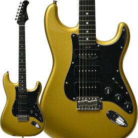 Bacchus GLOBAL Series Limited Edition BST-SPECIAL/P90 (GOLD)