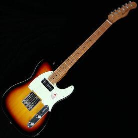 Bacchus(バッカス)エレキギター Universe Series BTE-2-RSM/M (3TS) [ローステッドメイプルネック採用TLスタイル] 新品