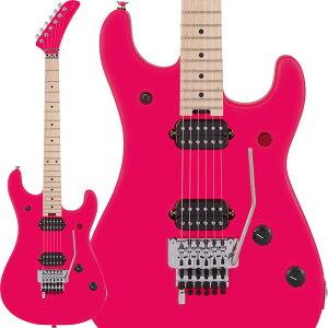 EVH 5150 Series Standard (Neon Pink/Maple)