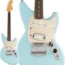 Fender(フェンダー)エレキギターKurtCobainJag-Stang(SonicBlue)【入荷次第お届け】【HxIv04_03】【ikbp5】カートコバーンニルヴァーナネヴァーマインドジャグスタング