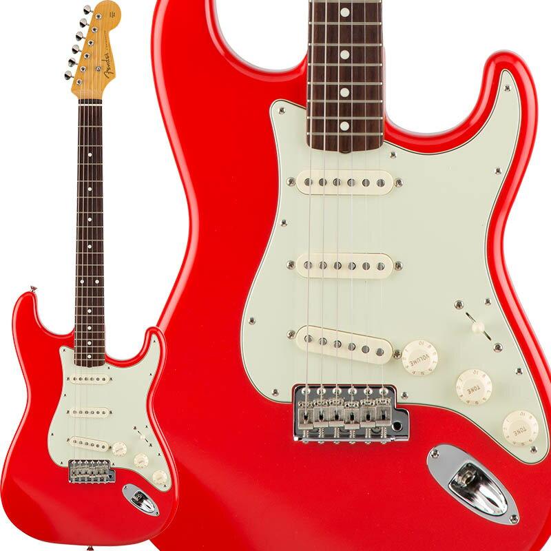 Fender Japan Exclusive Series Soichiro Yamauchi Stratocaster 【数量限定!ギターアンプ VOX Pathfinder10プレゼント!!】 【ポイント5倍】
