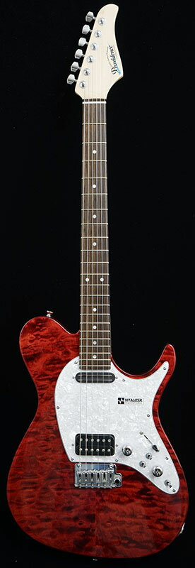 Providence Guitar eH-202TRSC (SRD) 【PGC-OTHERS】