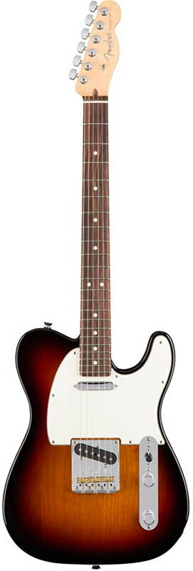 Fender American Professional Telecaster (3-Color Sunburst/Rosewood) [Made In USA] 【限定タイムセール】
