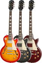 Epiphone by Gibson Les Paul ES PRO 【エピフォン純正ストラッププレゼント】