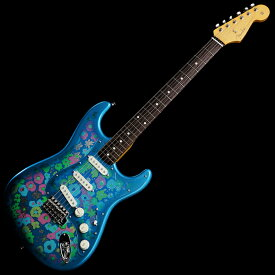 Fender Traditional 60s Stratocaster (Blue Flower) [Made in Japan] 【生産完了特価】 【限定タイムセール】