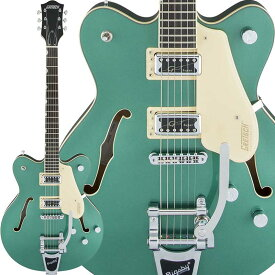 GRETSCH Electromatic Collection G5622T Electromatic Center Block Double-Cut with Bigsby (Georgia Green)