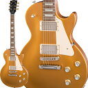 Gibson Les Paul Tribute 2018 (Satin Gold Top) 【特価】