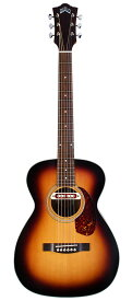"""GUILD Westerly Collection M-240E Troubadour (VSB) 【数量限定""""GUILDグッズ(コースター、ピックケース、ステッカー)""""プレゼント!】"""
