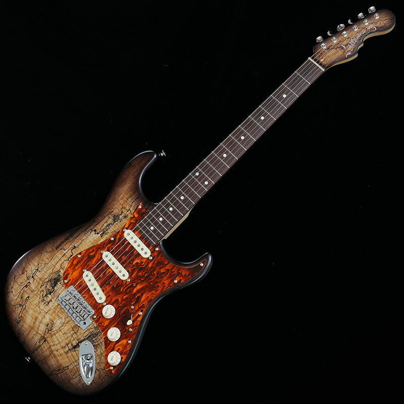 """momose IKEBE ORIGINAL ORDER MC1-STD/NJ """"Spolted Maple Top"""" (BR-BS-MH) [#7985]"""