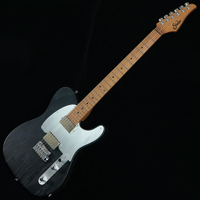Suhr Guitars Andy Wood Signature Modern T Roasted Maple Neck/Swamp Ash Body/Andy Wood Black [#JS7F0V] 【価格改定】 【2月20日20時まで期間限定ポイント10倍!】