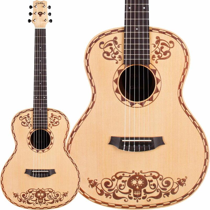 COCO × Cordoba Guitar [ディズニー/ピクサー映画「リメンバー・ミー」オフィシャルギター]