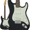 Fender Traditional 60s Stratocaster (Black) [Made in Japan] 【特価】 【限定タイムセール】