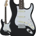 Fender Traditional 70s Stratocaster (Black/Rosewood) [Made in Japan] 【生産完了特価】 【限定タイムセール】
