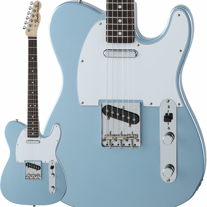 Fender Traditional 70s Telecaster Ash (Blue Ice Metallic/Rosewood) [Made in Japan] 【数量限定!ギターアンプ VOX Pathfinder10プレゼント!!】 【ポイント5倍】