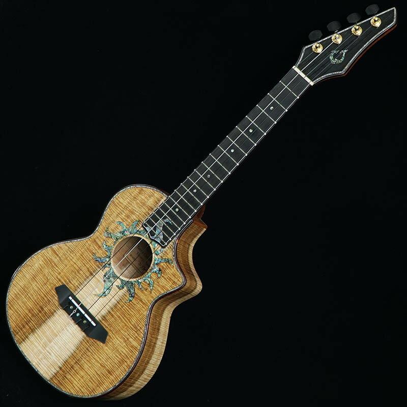 """G-string T4CSD Tenor Custom Sun Design """"Acoustic Station Order Model"""""""