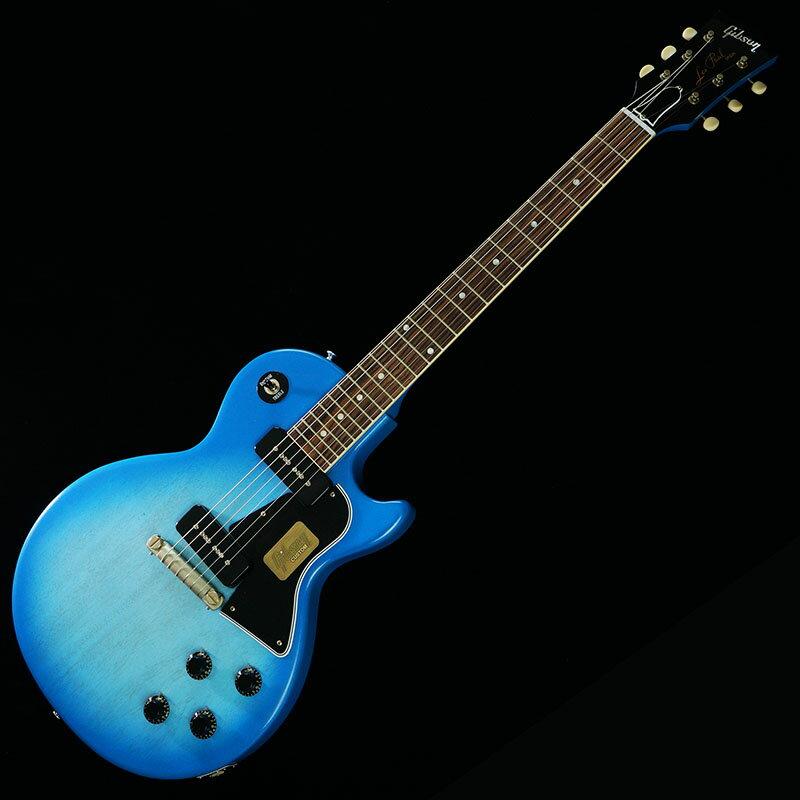 Gibson Custom Shop Limited Run 1960 Les Paul Special Single Cut VOS/Blue Burst 【ポイント5倍】