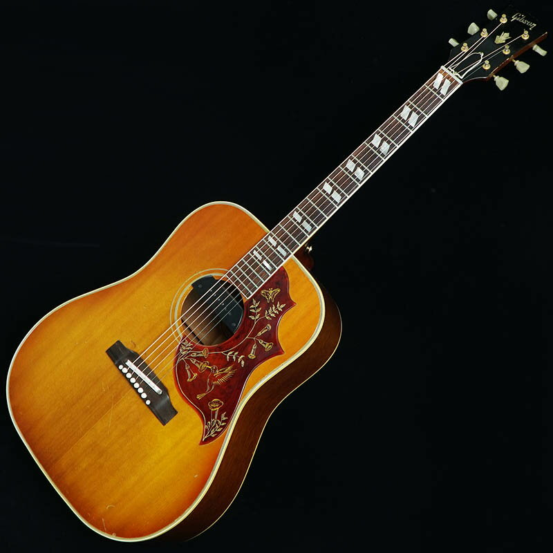 Gibson Hummingbird '63 w/M-factory 【VINTAGE GUITAR】 【USED】 【中古】