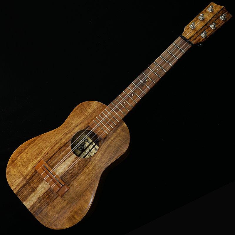 Sonny D Tenor Koa 6 strings 【USED】 【中古】