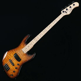 """Sadowsky NYC Standard 4st/21F """"90's Mood"""" (Selected Quilted Maple Top / 59 Burst) 【bassgwp5】"""