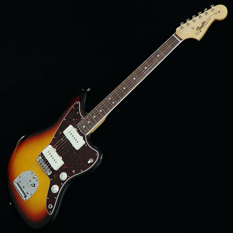 Fender American Vintage '65 Jazzmaster [Made In USA] (3-Color Sunburst) 【本数限定アウトレット超特価】