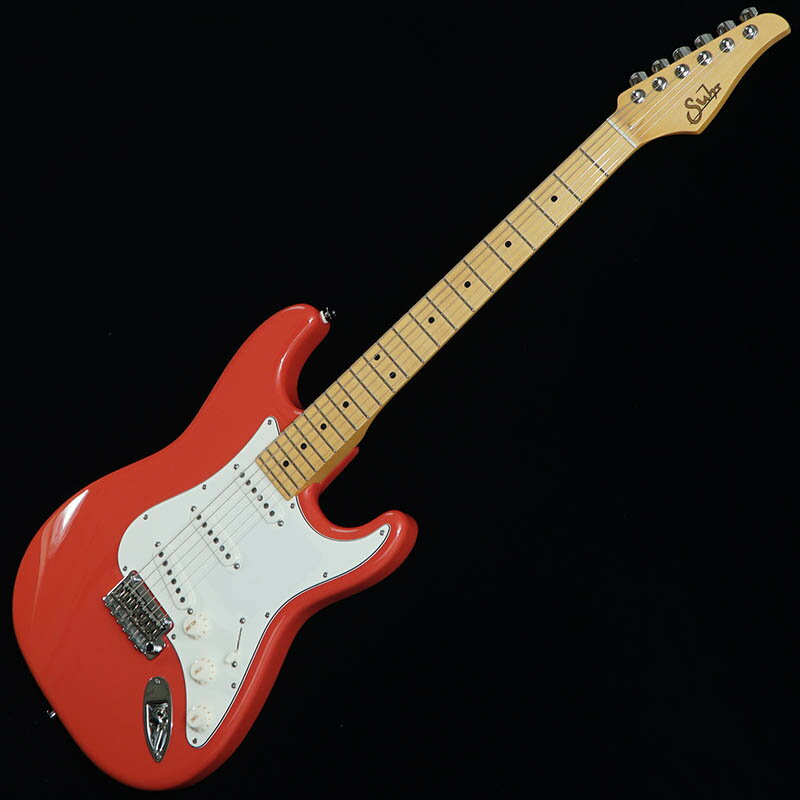 Suhr Guitars Pro Series Classic Pro (Fiesta Red/Maple) [#JS6F5W] 【PGC-OTHERS】 【2月20日20時まで期間限定ポイント10倍!】