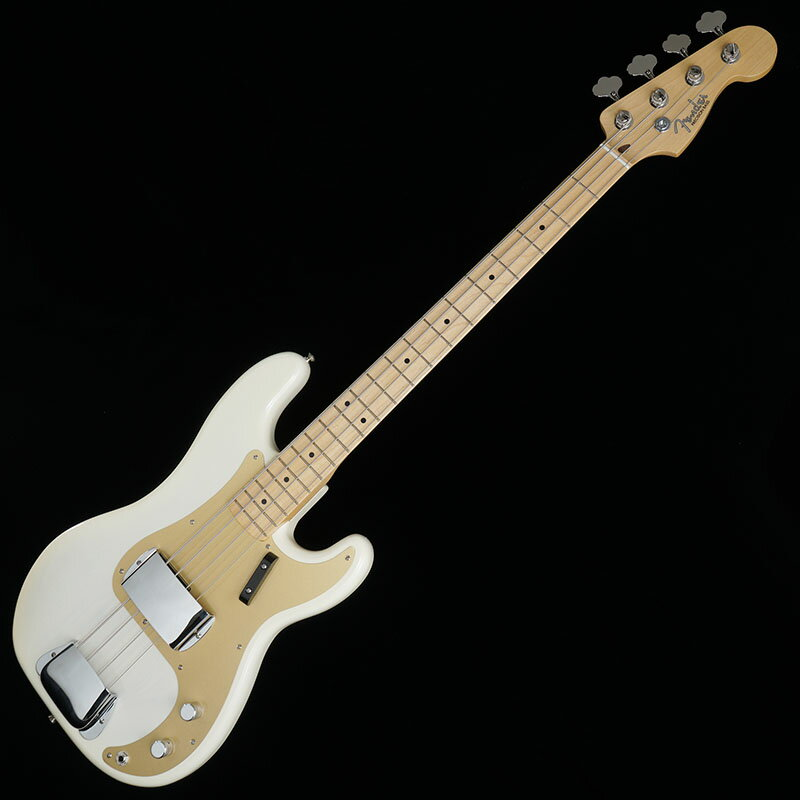 Fender USA American Vintage '58 Precision Bass (White Blonde) 【本数限定アウトレット超特価】