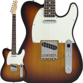 Fender Made in Japan Hybrid 60s Telecaster (3-Color Sunburst) [Made in Japan] 【ikbp5】