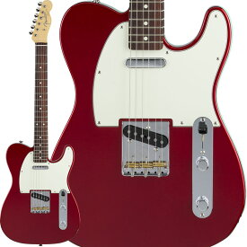 Fender Made in Japan Hybrid 60s Telecaster (Candy Apple Red) [Made in Japan] 【ikbp5】 【FENDER THE SPRING-SUMMER 2019 CAMPAIGN】