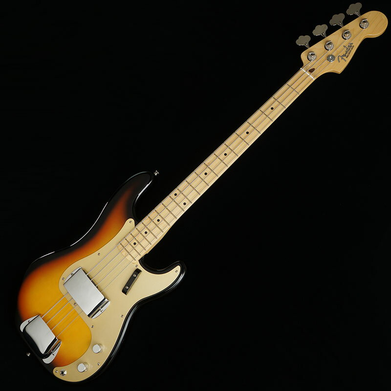 Fender USA American Vintage '58 Precision Bass (3-Color Sunburst) 【本数限定アウトレット超特価】