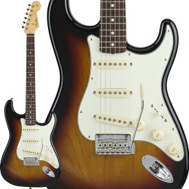Fender Made in Japan Hybrid 60s Stratocaster (3-Color Sunburst) [Made in Japan] 【ikbp5】 【FENDER THE SPRING-SUMMER 2019 CAMPAIGN】 【6月末入荷予定】