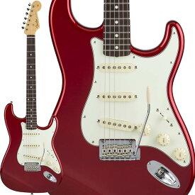 Fender Made in Japan Hybrid 60s Stratocaster (Candy Apple Red) [Made in Japan] 【ikbp5】