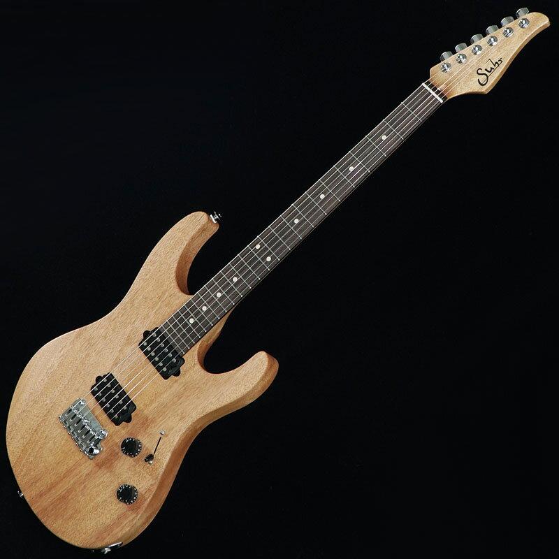 Suhr Guitars Pro Series Modern Satin HH 510 Natural [#JST4N4A] 【2月20日20時まで期間限定ポイント10倍!】
