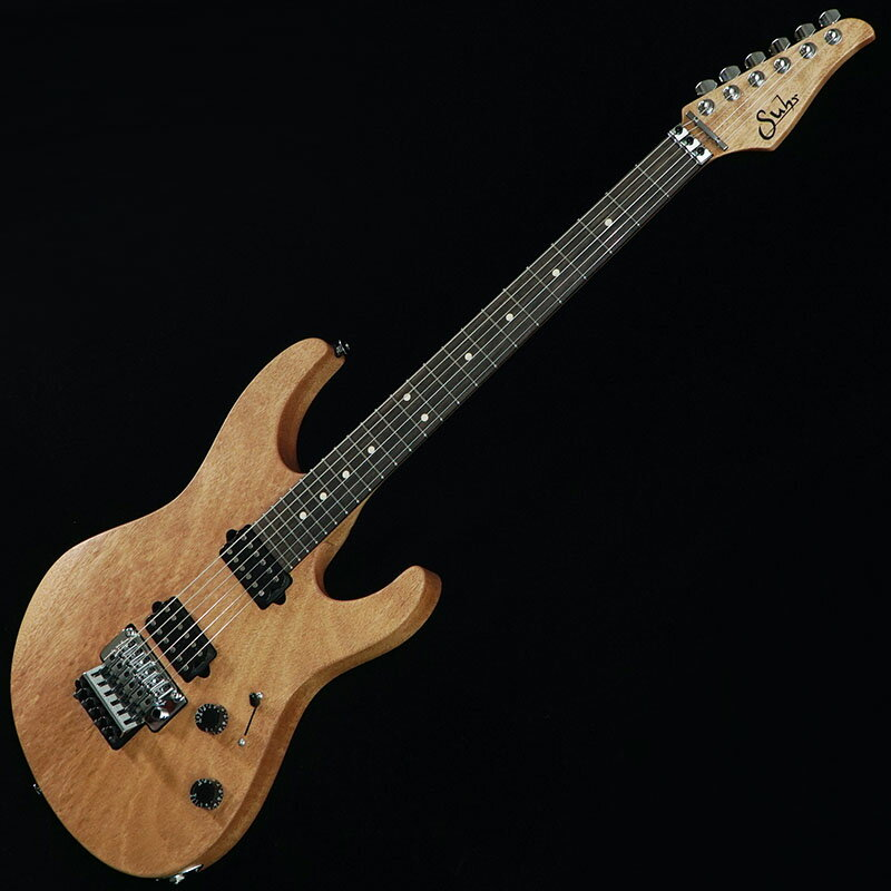 Suhr Guitars Pro Series Modern Satin HH Floyd Natural [#JS1P7R] 【2月20日20時まで期間限定ポイント10倍!】