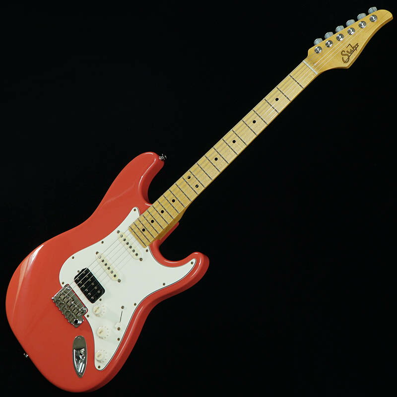 Suhr Guitars Pro Series Classic Antique SSH (Fiesta Red/Maple) [#JS0R4Y] 【2月20日20時まで期間限定ポイント10倍!】