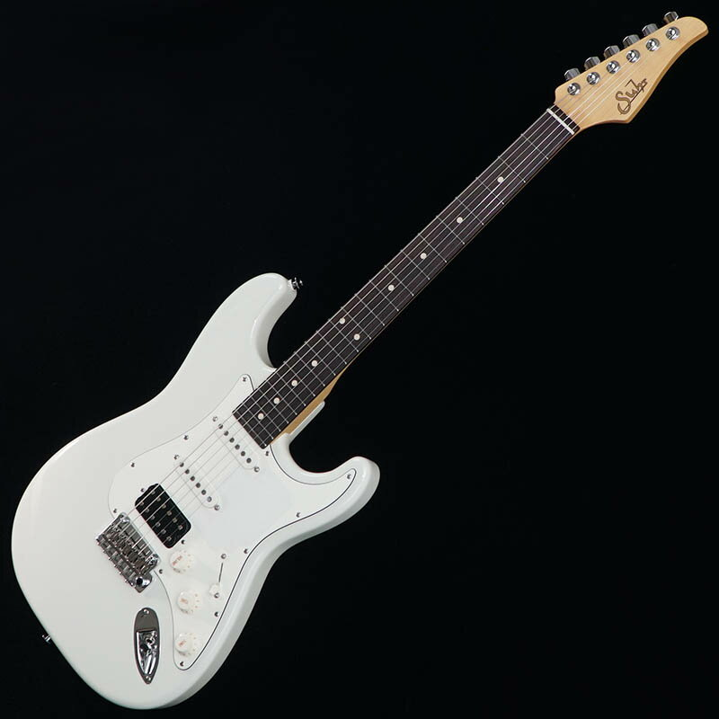 Suhr Guitars Pro Series Classic Pro SSH (Olympic White/Rosewood) [#JS2N5Y] 【2月20日20時まで期間限定ポイント10倍!】