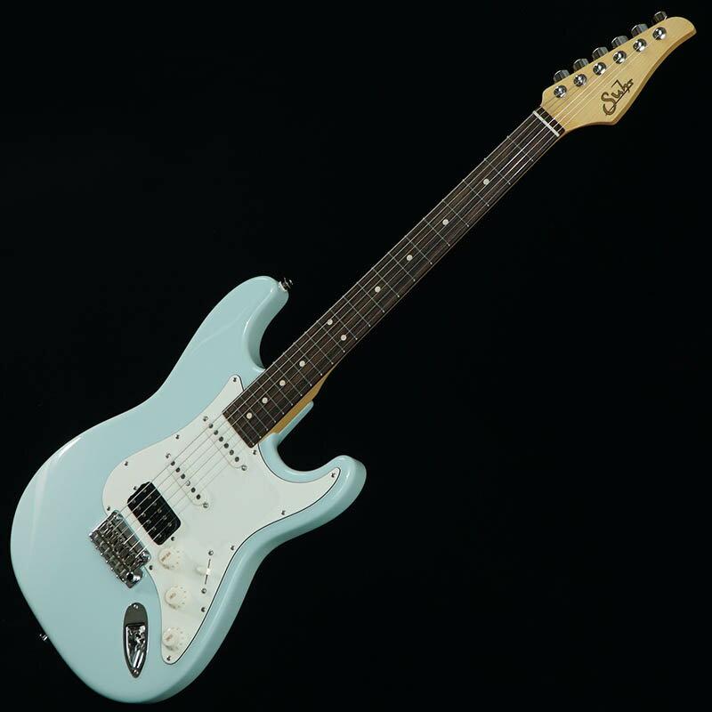 Suhr Guitars Pro Series Classic Pro SSH (Sonic Blue/Rosewood) [#JS6Z4C] 【2月20日20時まで期間限定ポイント10倍!】