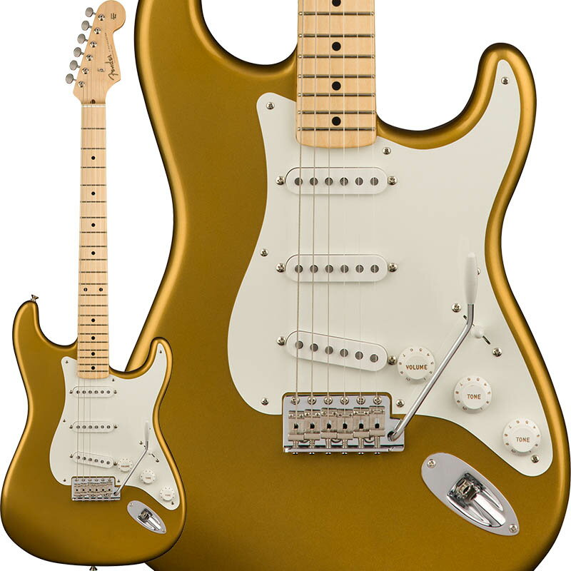Fender American Original '50s Stratocaster (Aztec Gold) [Made In USA] 【ikbp5】 【FENDER THE AUTUMN-WINTER 2018 CAMPAIGN】