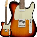 Fender American Original '60s Telecaster (3-Color Sunburst) [Made In USA] 【ポイント5倍】