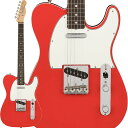 Fender American Original '60s Telecaster (Fiesta Red) [Made In USA] 【ポイント5倍】