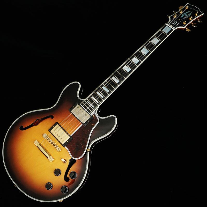 Gibson Memphis ES-359 (Vintage Sunburst) ※ピックアップ改造 【USED】 【中古】
