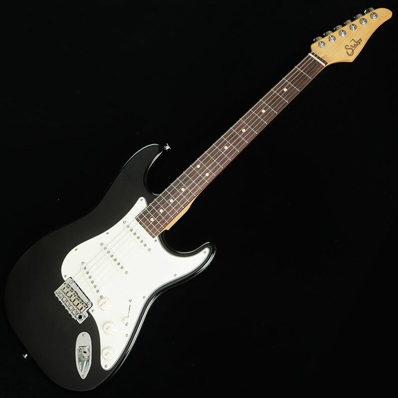 Suhr Guitars Pro Series Classic Pro SSS (Black/Rosewood) [#JS0Q9C] 【2月20日20時まで期間限定ポイント10倍!】