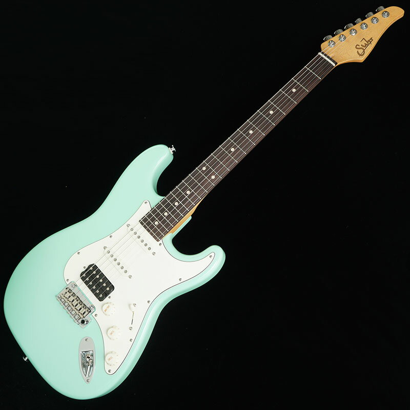 Suhr Guitars Pro Series Classic Pro SSH (Surf Green/Rosewood) [#JS2X6R] 【2月20日20時まで期間限定ポイント10倍!】