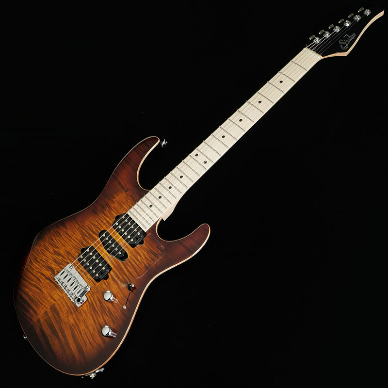 Suhr Guitars Pro Series Modern Pro 510 HSH Bengal Burst/Maple [#JS5H1Y] 【PGC-OTHERS】 【2月20日20時まで期間限定ポイント10倍!】