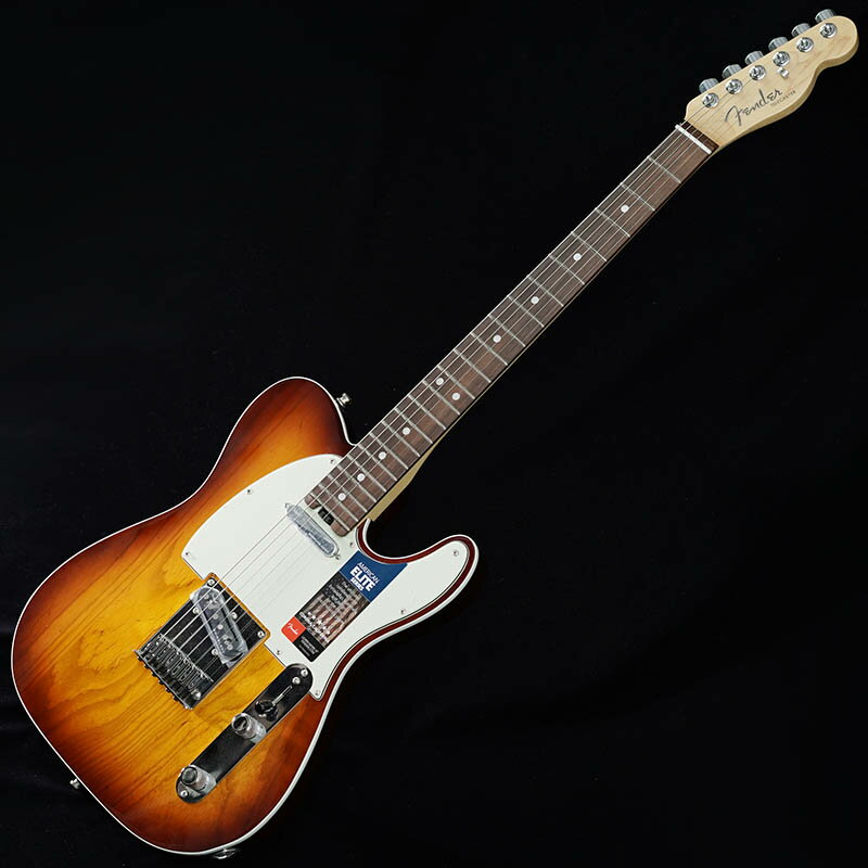 Fender American Elite Telecaster (Tobacco Sunburst/Rosewood) [Made In USA] 【生産完了特価】