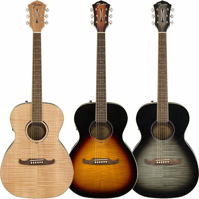 Fender Acoustics FA-235E Concert 【期間限定プライス】